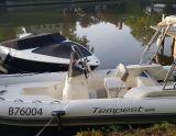 Capelli Tempest 600, RIB und Schlauchboot Capelli Tempest 600 Zu verkaufen durch Particuliere verkoper