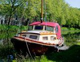 Van Teunlingen Helderse Vlet, Traditionelle Motorboot Van Teunlingen Helderse Vlet Zu verkaufen durch Particuliere verkoper