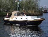 Bouwstra Vlet, Motor Yacht Bouwstra Vlet for sale by Particuliere verkoper