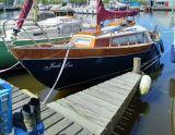 Ontwerper Dick Zaal Hoplite, Traditionelles Yacht Ontwerper Dick Zaal Hoplite Zu verkaufen durch Particuliere verkoper