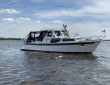 Boornkruiser 920 OK/AK, Motoryacht Boornkruiser 920 OK/AK Zu verkaufen durch Particuliere verkoper