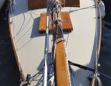 Zaandam / Van Der Stadt Primaat, Sailing Yacht Zaandam / Van Der Stadt Primaat for sale by Particuliere verkoper