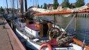Noordzee Botter - Botterjacht Noordzee Botter - Rondbodem
