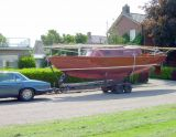 Hellemanclasico 800 , Barca a vela Hellemanclasico 800  in vendita da Particuliere verkoper