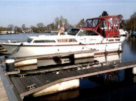 Valk Kruiser Cabrio Sport, Моторная яхта Valk Kruiser Cabrio Sportдля продажи Particuliere verkoper