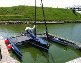 CATRI 23 Trimaran, Mehrrumpf Segelboot CATRI 23 Trimaran Zu verkaufen durch Particuliere verkoper