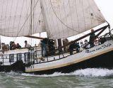 Charterschip , Bateau à fond plat et rond Charterschip  à vendre par Particuliere verkoper