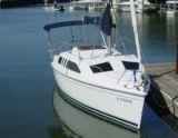 Hunter 25, Sejl Yacht Hunter 25 til salg af  Particuliere verkoper