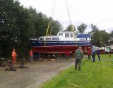 verbouwde marine boot , Bateau à moteur verbouwde marine boot  à vendre par Particuliere verkoper