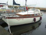 Kajuitzeiljacht , Sejl Yacht Kajuitzeiljacht  til salg af  Particuliere verkoper