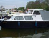 Lauwersmeerkruiser 850, Bateau à moteur Lauwersmeerkruiser 850 à vendre par Particuliere verkoper