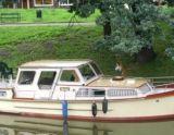 Ten Broeker Motorkruiser , Моторная яхта Ten Broeker Motorkruiser  для продажи Particuliere verkoper