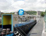 Peniche - barge Spits, Barca di lavoro Peniche - barge Spits in vendita da Particuliere verkoper