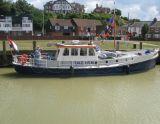 Ex-reddingboot , Ex-bateau de travail Ex-reddingboot  à vendre par Particuliere verkoper