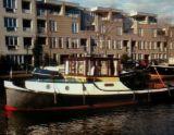 Sleepboot Amsterdammertje, Bateau à moteur de tradition Sleepboot Amsterdammertje à vendre par Particuliere verkoper