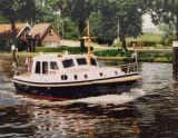 Rijnlandvlet 1000 OK, Motorjacht Rijnlandvlet 1000 OK de vânzare Particuliere verkoper
