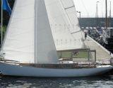 One Off S Spant, Yacht classique One Off S Spant à vendre par Particuliere verkoper