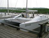 Starter catamaran 800, Sejl Yacht Starter catamaran 800 til salg af  Particuliere verkoper