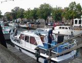 Boarnstream motorkruiser, Motoryacht Boarnstream motorkruiser Zu verkaufen durch Particuliere verkoper