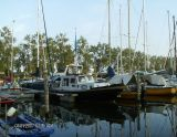 Ijlstervlet 880, Классичская моторная лодка Ijlstervlet 880 для продажи Particuliere verkoper