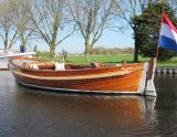 Sloep 34FT Teak Met Eikenspanten, Annexe Sloep 34FT Teak Met Eikenspanten à vendre par Orange Yachting
