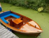 Teakhouten Schalk Sloep 4 Meter, Annexe Teakhouten Schalk Sloep 4 Meter à vendre par Orange Yachting