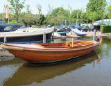 Teakhouten overnaadse Helderse vlet 750, Sloep Teakhouten overnaadse Helderse vlet 750 hirdető:  Orange Yachting