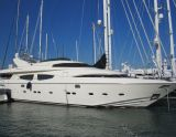 Posillipo Technema 95 Very Attractive Price!, Superyacht motor Posillipo Technema 95 Very Attractive Price! for sale by Orange Yachting