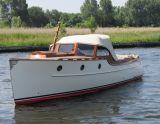 Rapsody 29 Classic Azur, Motor Yacht Rapsody 29 Classic Azur for sale by Orange Yachting