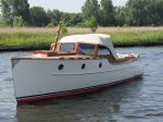 Rapsody 29 Classic Azur, Motorjacht Rapsody 29 Classic Azur for sale by Orange Yachting