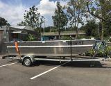 Starmaster 500 Aluminium Visboot, Open motorboot en roeiboot Starmaster 500 Aluminium Visboot hirdető:  Orange Yachting