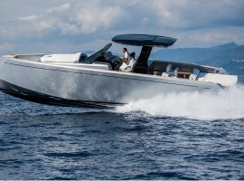 PARDO 43 (NEW!), Motoryacht PARDO 43 (NEW!)in vendita daOrange Yachting