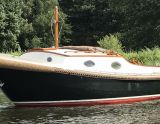 Juffermans Juffer Vlet 8.50, Tender Juffermans Juffer Vlet 8.50 for sale by Orange Yachting