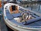 Jan Van Gent 1035 Cabin