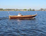 Scherpel Motorvlet, Schlup Scherpel Motorvlet Zu verkaufen durch Orange Yachting