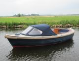 Menken Maritiem Piet Hein Sloep, Tender Menken Maritiem Piet Hein Sloep for sale by Orange Yachting