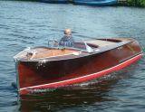 Scapi Marini Runaboat, Open motorboot en roeiboot Scapi Marini Runaboat de vânzare Orange Yachting