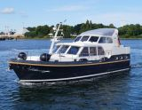 Linssen Grand Sturdy 410 AC Variotop, Motoryacht Linssen Grand Sturdy 410 AC Variotop Zu verkaufen durch Orange Yachting