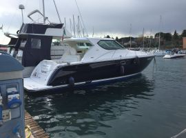 Tiara Yachts Tiara 4300 Sovran, Motoryacht Tiara Yachts Tiara 4300 Sovransäljs avOrange Yachting