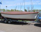 Reddingssloep 740 SCHITTEREND EXEMPLAAR!, Sloep Reddingssloep 740 SCHITTEREND EXEMPLAAR! de vânzare Orange Yachting