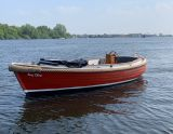 Menken Piet Hein Sloep, Tender Menken Piet Hein Sloep for sale by Orange Yachting