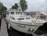 Lauwersmeerkruiser 1120 Flying Bridge, Traditionelle Motorboot Lauwersmeerkruiser 1120 Flying Bridge Zu verkaufen durch Orange Yachting