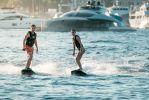 AWAKE RÄVIK The Premium Electric Surfboard