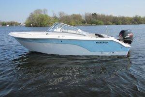 Sea Fox 216 DC, Speed- en sportboten  - Orange Yachting