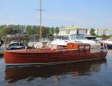 Pettersson Salonboot 10.50, Bateau à moteur de tradition Pettersson Salonboot 10.50 à vendre par Orange Yachting