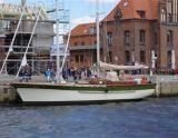 Nautik-Börcherts 15m Stagsegel Schoner, Voilier Nautik-Börcherts 15m Stagsegel Schoner à vendre par Michael Schmidt & Partner Yachthandels GmbH