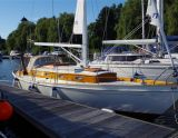 Rolf Krüger 11m Retroklassiker, Sejl Yacht Rolf Krüger 11m Retroklassiker til salg af  Michael Schmidt & Partner Yachthandels GmbH