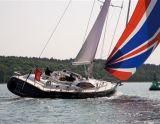 Oyster OYSTER 54, Voilier Oyster OYSTER 54 à vendre par Michael Schmidt & Partner Yachthandels GmbH