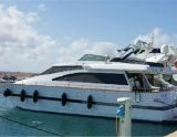 Tecnomarine T 62, Motor Yacht Tecnomarine T 62 til salg af  Michael Schmidt & Partner Yachthandels GmbH