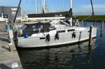 Hanse HANSE 385, Zeiljacht Hanse HANSE 385 for sale by Michael Schmidt & Partner Yachthandels GmbH